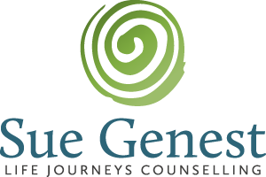 Sue Genest - Life Journeys Counselling